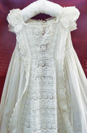 Third gown