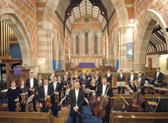 The Midland Sinfonia