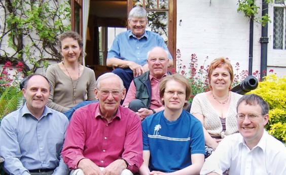 BAA committee