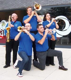 Blackwell Wind Band