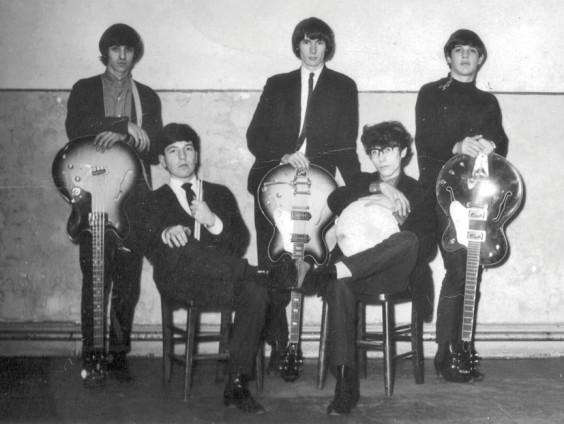 Cellarmen 1965