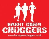 Chuggers logo