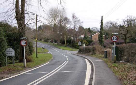 Alcester Road