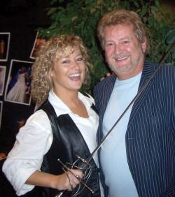 Gail and Euan