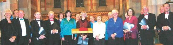 Gemini Choir