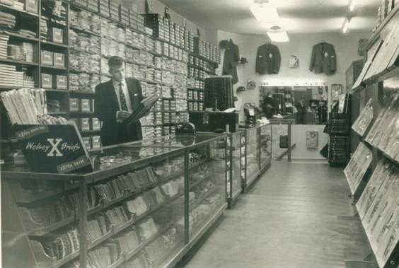 Heaphys 1962