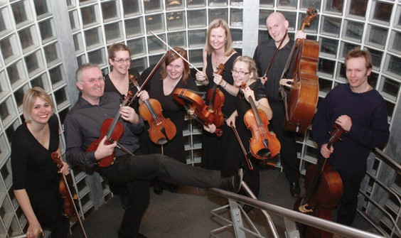 Orchestra of St John