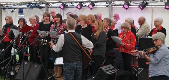 Alvechurch Community Choir