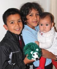 Amir kids