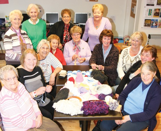 Knit & Natter Group