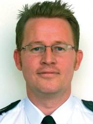 Sgt Ben Hembry