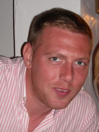 James Ansell, aged 31
