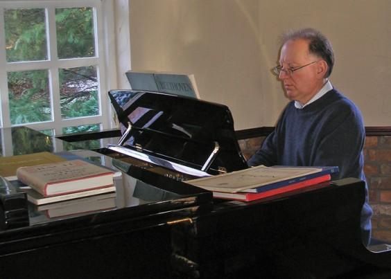 Nigel Morley