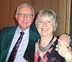 Bob and Denise