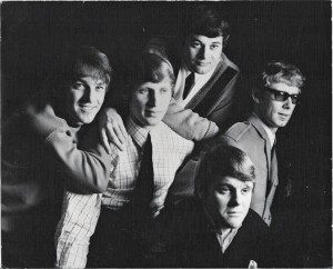 The Rockin' Berries c.1965