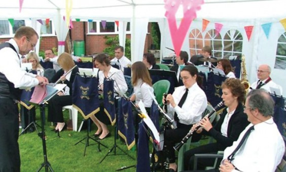 Blackwell Concert Band