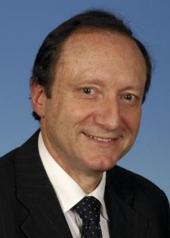 Professor Keith Porter