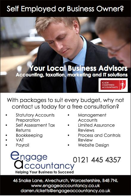 EngageAccountancy
