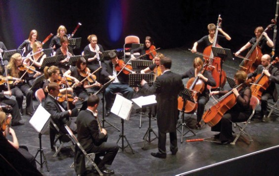 Midland Sinfonia