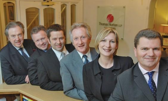 Matthew Horton, John Fisher, Richard Hull, Graham Morgan, Fiona Lawson-Hughes, Jeff Taylor.