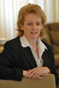Yvonne Horan