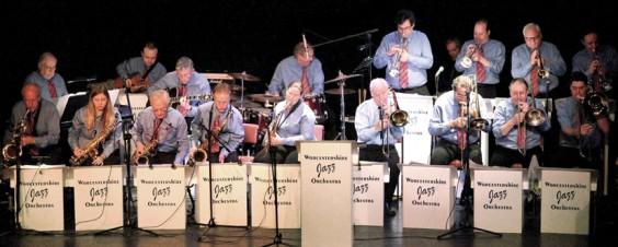 Jazz Orchestra