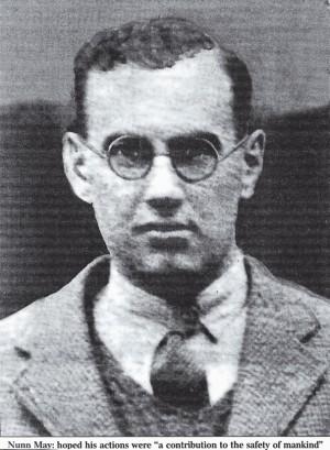 Alan Nunn May