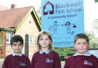 New name for Blackwell school