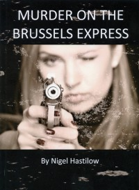 Murder on the Brussels Express