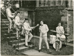 The Swinging Chimes in 1959