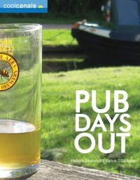 Pub Days Out book cover