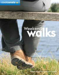 Weekend Walks book cover