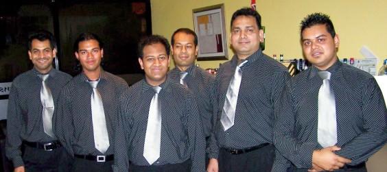 Deedar staff