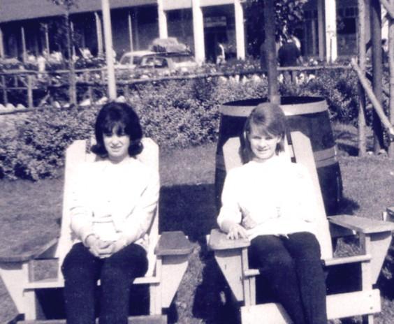 Jean & Christine