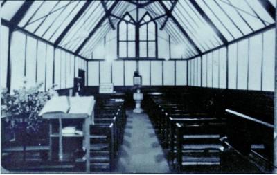 Hopwood Mission Church