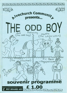 Odd Boy programme