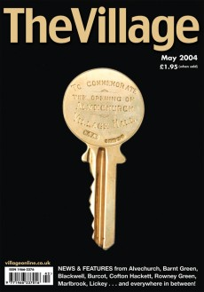 Cover May 2004