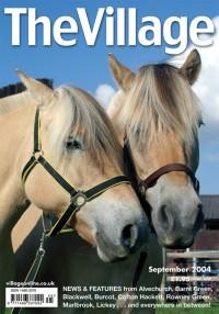 Cover September 2004