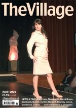 Cover April 2005
