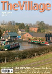 Cover April 06