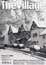 Cover Feb 05