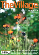 Cover July/Aug 2005