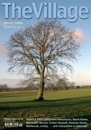 Cover March 2006