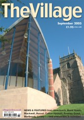 Cover Sept 2005