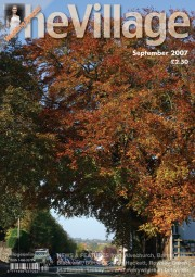 Cover, Sep 07