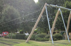 Zip wire